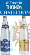 Thonon, Chateldon, VAlS partenaires du concours MOF