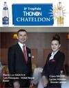 Finale Trophée Thonon Chateldon