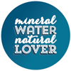 Mineral Water Natural Lover