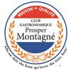 thonon Chateldon Vals partenaires du 68ème Prix Gastronomique Prosper MontagnÉ